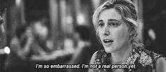 And... when will I be?! 'Frances Ha'