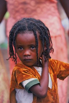 Ethiopian girl by BoazImages, via Flickr