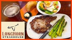 KBDProductionsTV - YouTube Longhorn Steakhouse, Florida Food, Chipotle Chicken, Chicken Wraps, Food Reviews, Family Meals, Food Videos, Orlando Florida, Beef