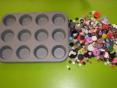 Sorting Buttons 1