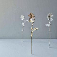 Wataru Yamazaki Jewellery