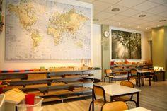 Montessori School Inspiration France - écoles de montessori France