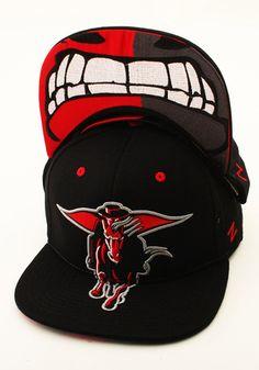 Texas Tech Red Raiders bb43ca08873f
