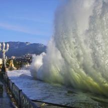 Storm - Making Waves