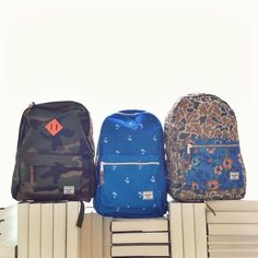 Classic Herschel Supply Co.