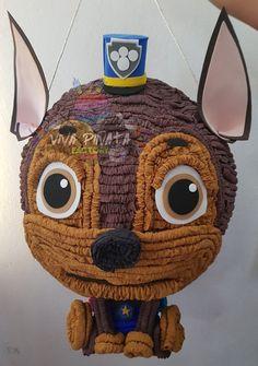 """#Piñata #ChasePawPatrol seguimos con la promoción de Mayo. ⚠️""""Cursoo básico de Piñatas Cabezonas"""" en $1500⚠️ Mas información por Inbox"""