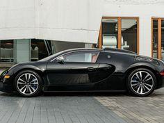 9 Bugatti for sale on JamesEdition