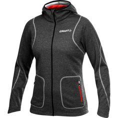 Craft Active Hooded Women's Jacket