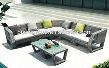 Garden Sofa/Sofa Bed/Wicker/Patio furniture/Garden Outdoor Rattan Sofa Set…