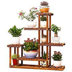 Profita si tu de aceste idei practice de suporturi pentru plantele ...