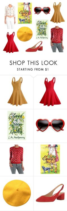 """""""Amazon Cart"""" by superspacechick on Polyvore"""