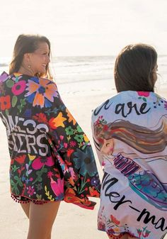 8654355140 Our new favorite beach towels! These fast drying