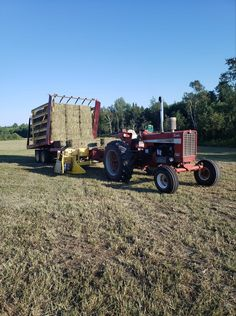 Classic Tractor, Vintage Tractors, International Harvester, New Holland, Ih, Serenity, Antique Cars, Vintage Cars, Antique Tractors