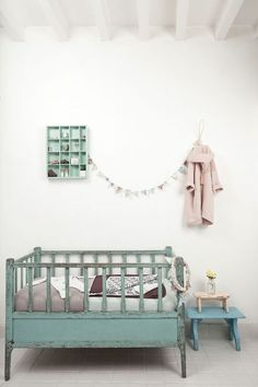 10 X GIRLY GIRL NURSERIES // CITYMOM.nl