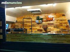 MIL ANUNCIOS.COM - Anuncios de food truck food truck
