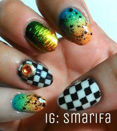smarifa #nail #nails #nailart