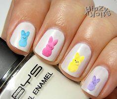 Peep nails