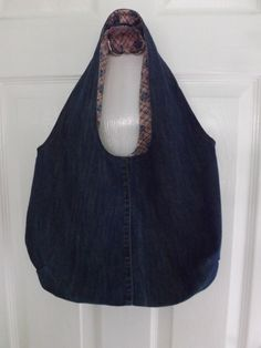 Reversible Bag • Make a reversible tote in under 90 minutes