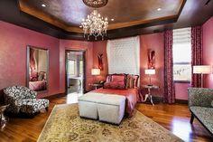 The Ridges, Las Vegas - 59 Promontory Ridge, Las Vegas NV 89135 #mansionhomes #dreamhome #mansion