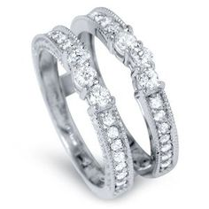 wedding ring wraps