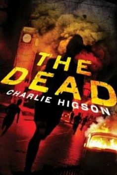 The Dead (The Enemy #2) by Charlie Higson. As a disease turns everyone over sixteen into brainless, decomposing, flesh-eating creatures, a group of teenagers head to London. Ed, Jack, Bam and the other students at Rowhurst School learn more about the Disaster, and meet an adult who seems to be immune to the disease.