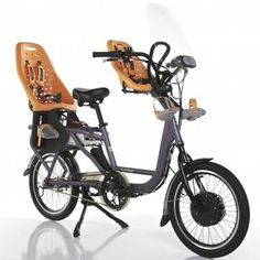 Resultado de imagen para bikes with kids