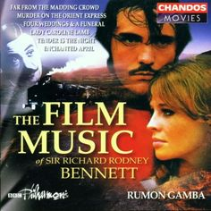 The Film Music of Sir Richard Rodney Bennett « Holiday Adds