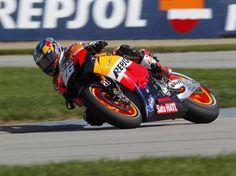 MOTOGP – FP2. Bwin Grand Prix Ceské republiky  Dani Pedrosa vuelve a atacar en la FP2 de MotoGP