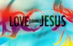 God wallpaper | Love Loving Jesus!
