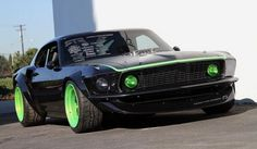 SEMA is one of the worlds biggest car shows, so no better place to debut the 2010 RTR-X Mustang. It's the Ultimate Street, Drift, Track Car car. Ford Mustang Boss, First Mustang, Shelby Mustang, Ford Mustangs, My Dream Car, Dream Cars, Ford Mustang Wallpaper, Automobile, Pt Cruiser