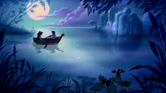 The Little Mermaid movie from Walt Disney.