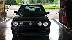 MK2 Carwash