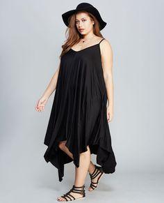 Women's Gauze Maxi Dress Deep Water M - Merona™ : Target Plus Size Womens Clothing, Plus Size Fashion, Clothes For Women, Curvy Plus Size, Types Of Dresses, Petite Dresses, V Neck Dress, Latest Fashion Clothes, Target