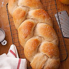 My grandmother used to make this swedish bread. I hope this is a similar recipe.