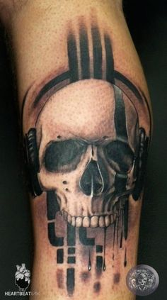 MEDUSA TATTOO | Heartbeatink Tattoo Magazine