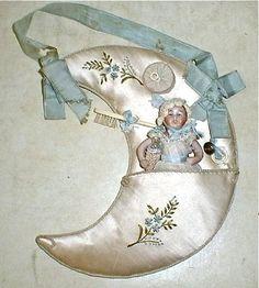 antique German crhistening toy/gift ... from Ann Lloyd Dolls