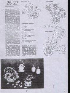 Пасхальное вязание - Tatiana Alexeeva - Picasa Web Albums