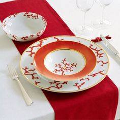 Shop for the Cristobal Coral Dinnerware by Raynaud online at Artedona. Enjoy our personal service, worldwide delivery and secure online ordering.