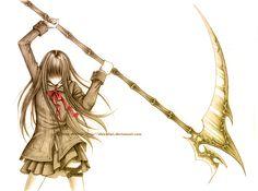 "Yuki Cross/Kuran and ""Artemis"" (Vampire Knight) Dengeki Daisy Manga, Doctor Who Fan Art, Shadow Of The Colossus, Spice And Wolf, Rosario Vampire, Pokemon Cosplay, Vampire Knight, Anime Life, Anime Girls"