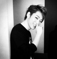 Zico / His smile ♥