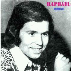 Raphael cantante