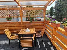 Unde puteti gasi o terasa faina in Radauti? La restaurant Colieri!