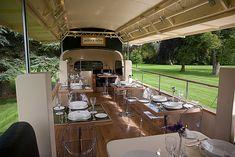The Rosebery double decker bar & restaurant conversion: George Clarke's amazing spaces