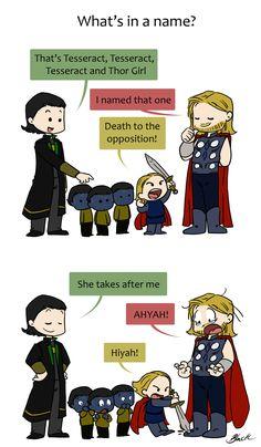 Domestic Avengers 3/3 by caycowa.deviantart.com on @deviantART