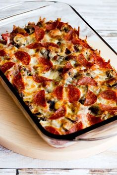 The Casseroles That...