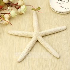 [£2.84] Beach Theme Starfish Decorative Accessories