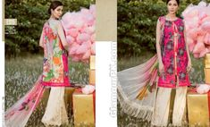 Charizma Eid Collection 2018 has been released after the huge and great success of its previous collections which were Charizma luxury chiffon collection, Wedding Bells collection and lawn collection Buy Dresses Online, Eid Collection, Chiffon Dresses, Wedding Bells, Pakistani, Henna, Lawn, Festive, Finger