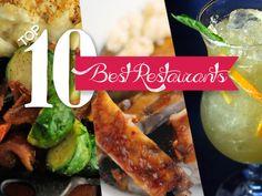 Nashville S Top 10 Best Restaurants Lifestyles A Comprehensive List Of The 2017 Very