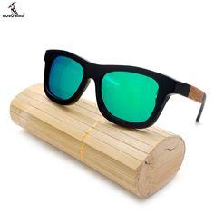 c28386cd96c3 23 Best Wood Sunglasses images in 2019 | Wooden sunglasses ...