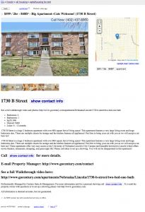 New Changes to Craigslist Apartment Marketing
